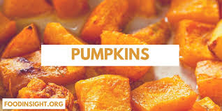 pumpkin foods 5 functional foods to enjoy this fall