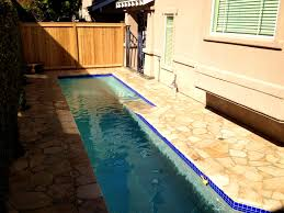 interior pleasing best small backyard pools design lover lap for