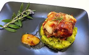 cuisiner du lapin facile comment cuisiner le lapin lovely r bles de lapin aux olives la