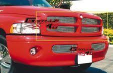 custom 99 dodge ram 99 dodge ram custom grille ebay