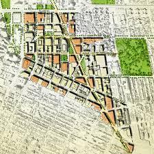 perkins eastman downtown development plan