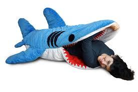 Shark Bean Bag Shark Bean Bag 10799
