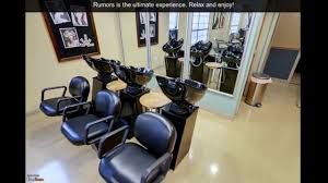rumors reno nv salon u0026 spa youtube