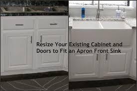 Home Decor  How To Install Farmhouse Sink Bathroom Sink Drain - Corner cabinet for farmhouse sink