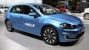 volkswagen electric car 2015 volkswagen golf electric new concept electric car youtube