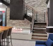 Indoor Firepit Indoor Pit Custom Designs For Residential Commercial