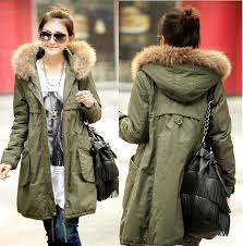 Warm Winter Coats For Women Search On Aliexpress Com By Image