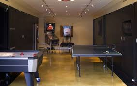 recreation garage interior design excellent garage interior garage interior design rec room