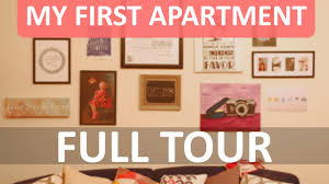 First Apartment by My First Apartment Youtube