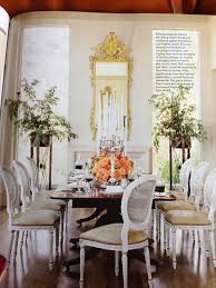 Best Dining Rooms Images On Pinterest Dining Room Chairs - House beautiful dining rooms