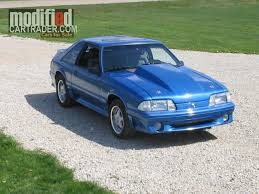 michigan mustang 1988 ford mustang gt for sale coleman michigan