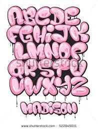 25 beautiful graffiti alphabet ideas on pinterest graffiti