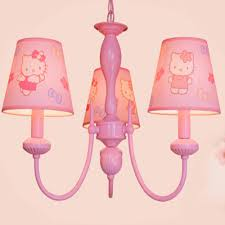 Chandelier Baby Room Lighting Classic Crystal Chandelier For Baby Nursery With