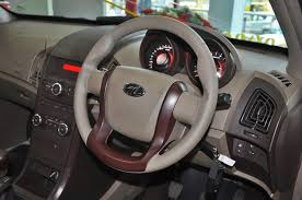Xuv 500 Interior Autobei Consulting Group