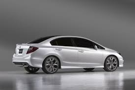 honda civic modified white the 2012 honda civic trinituner com