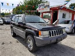 1996 jeep grand for sale 1996 jeep grand for sale in albuquerque nm carsforsale com