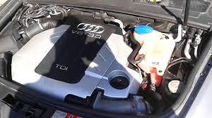 audi a6 3 0 tdi engine audi a6 3 0tdi v6 bmk 165kw chains problem