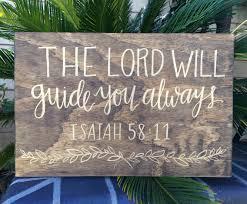 wooden bible verse sign amandaleelettering bible verses