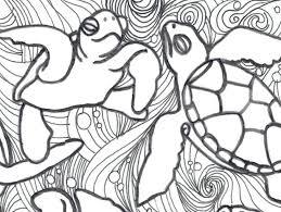 free printable ninja turtle template click western painted
