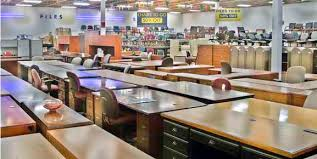 Office Furniture Refurbished by Office Furniture Liquidation The Relevant Conference The