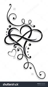 best 25 love heart tattoo ideas on pinterest heart tattoos
