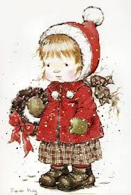 64 best christmas images on pinterest vintage christmas cards