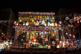 christmas lights richmond va cry laugh heal oh those tacky christmas lights