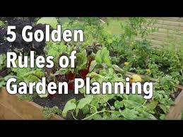 garden planning garden plans design articles old farmer s almanac
