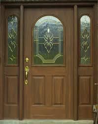 Exterior Doors Utah Metal Door Matches Exterior