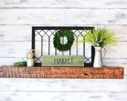 Barnwood Wall Shelves Mantel Shelf Corbel Shelf Fireplace Mantel Large Wooden