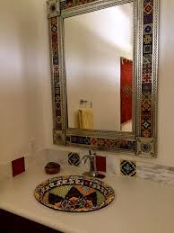 mexican tile bathroom ideas 115 best bathroom mexican tile images on mexican tiles