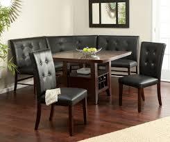 kitchen nook furniture set 30 space saving corner breakfast nook furniture sets 2018
