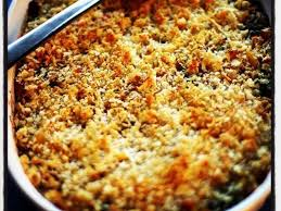 countdown to thanksgiving scalloped corn casserole side dish recipe