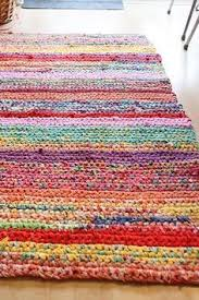 Crochet Doormat Rugs Crochet Rugs Home Interior Decor