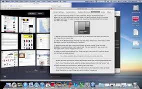 Spaces Un Gestionnaire De Fenêtres 10 Meilleures Applications De Gestion De Fenêtres Pour Mac