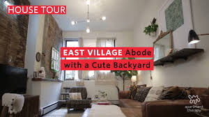 East Village Bed And Coffee House Tour A Small East Village Home Apartment Therapy