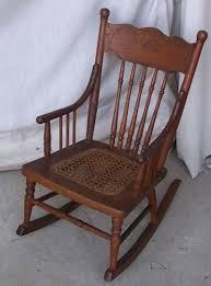 Oak Rocking Chairs Childrens Wooden Rocking Chair Uk Child Wooden Rocking Chair Plans