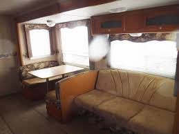 2006 Dutchmen Travel Trailer Floor Plans by 2006 Dutchmen 31bhdsl Travel Trailer Consignment Kellys Rv In