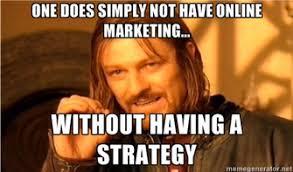 Communication Major Meme - pr theory ulster pr student blog
