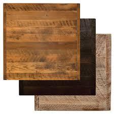 buy reclaimed wood table top 30 x 48 reclaimed wood restaurant table top
