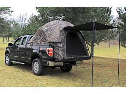 Vehicle Tents Awnings Sportz Camo Truck Tent Mossy Oak New Break Up Realtruck Com