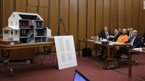 Bench Trial In A Sentence Cleveland Kidnapper Ariel Castro Sentenced To Life Plus 1 000