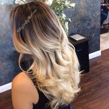 how to fade highlights in hair dark brown hairs dark brown blonde ombre hair dark brown hair and wheat blonde