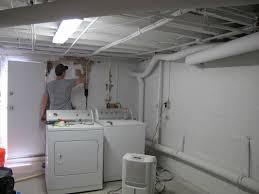 diy laundry room renovation dark u0026 drab to bright u0026 fab