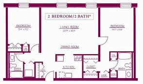 two bedroom two bathroom house plans 2 bedroom 2 bathroom house plans 13 home decoration