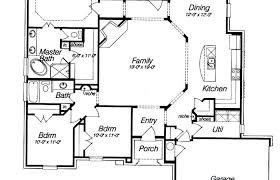 modern house designs and floor plans open floor plans house modern house plans medium size best open