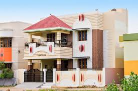 homes and floor plans tamilnadu style modern house design kerala home and floor model