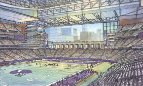 vikings stadium plan likely the best lawmakers will see minnpost