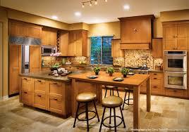 Craftsman Style Kitchen Lighting Craftsman Style Kitchen Cabinets