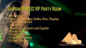 vip all inclusive party room in puerto vallarta youtube